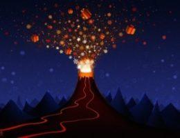 Новогодний фейерверк – запускаем с радостью, а не травмами