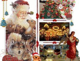 Новогодний план - 23 совета Деду Морозу