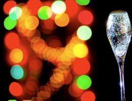 Новогодний секс – волшебная ночь начала года