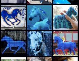 Новогодний шуточный гороскоп в стихах на 2014 год Лошади. Для всех знаков зодиака