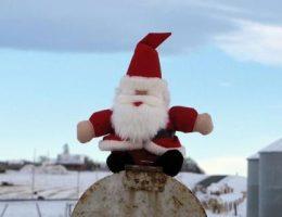 Новый год в Финляндии – встречайте праздник в зимней сказке