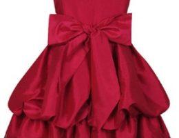 Платья на новый год – красивые, модные, блестящие