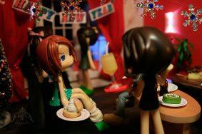 Выбираем подарок на Новый год для девочки