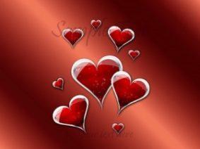 Сценарий на День святого Валентина для средних и старших классов