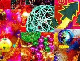 Сценарий праздника Новый год в детском саду