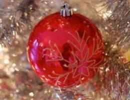 Сценарий праздника Рождество и Святки