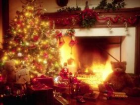 Сценарий рождественской сказки для детей