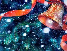 Сценарий для детей на новый год Петух