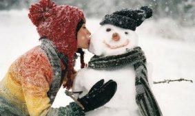 Сценарий новогоднего конкурса Мисс Снегурочка школы