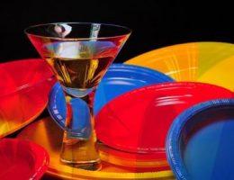 Как сервировать стол для детского праздника
