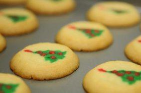 Сладкий Новый год – сладкие подарки от Деда Мороза