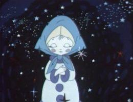 снегурка скачать новогодний мультфильм