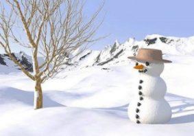 Стихи о зимних развлечениях и забавах