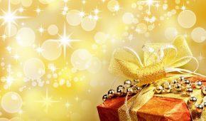 Миниатюра к статье В чём встречать Новый год 2018, цвета для Желтой Собаки